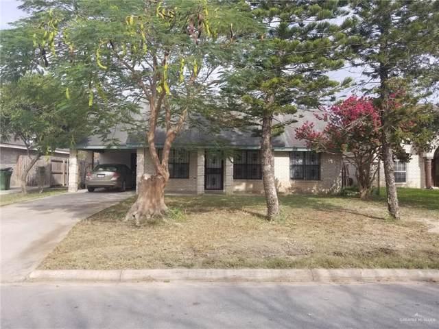 2205 Ebano Street, Hidalgo, TX 78557 (MLS #326038) :: Jinks Realty