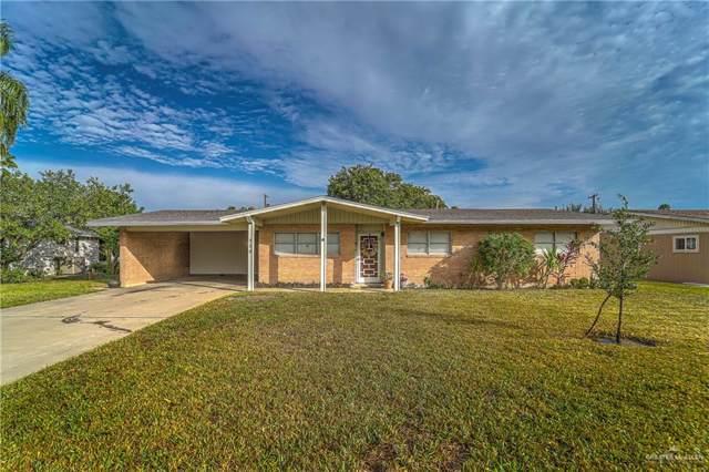 716 W Daffodil Avenue, Mcallen, TX 78501 (MLS #326039) :: Jinks Realty