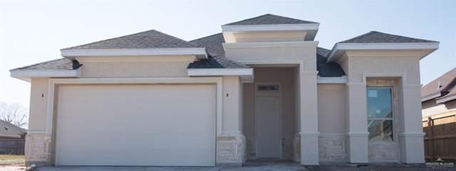 1115 Boulder Drive, Alamo, TX 78516 (MLS #326047) :: The Ryan & Brian Real Estate Team