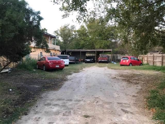 516 Apollo Circle N, Donna, TX 78537 (MLS #326069) :: The Ryan & Brian Real Estate Team