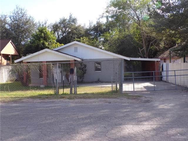 2219 E Mile 12 Street N, Weslaco, TX 78599 (MLS #326072) :: Jinks Realty