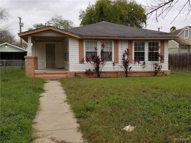 1321 N Saint Marie Street, Mission, TX 78572 (MLS #326102) :: The Lucas Sanchez Real Estate Team