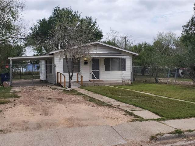 1038 S Virginia Avenue, Mercedes, TX 78570 (MLS #326103) :: Jinks Realty