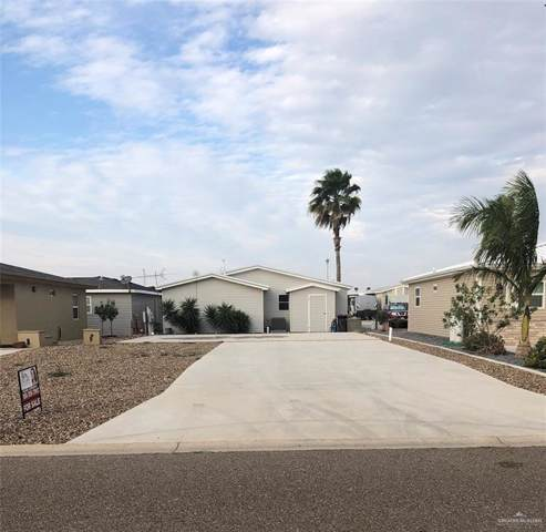 0000 W Bogey Drive, Mission, TX 78572 (MLS #326110) :: eReal Estate Depot