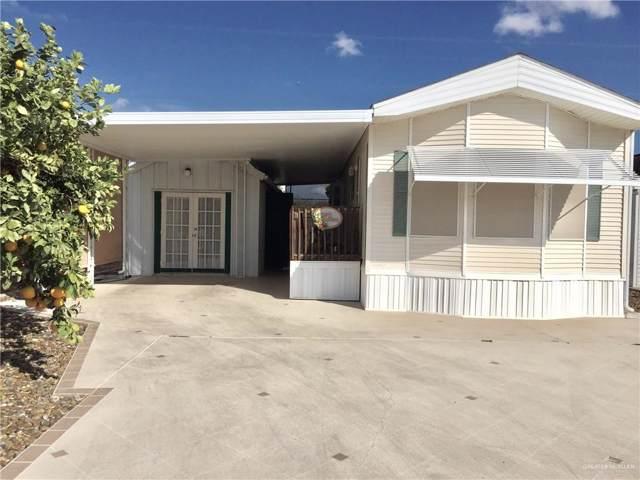 7412 Bogey Drive, Mission, TX 78572 (MLS #326143) :: The Lucas Sanchez Real Estate Team