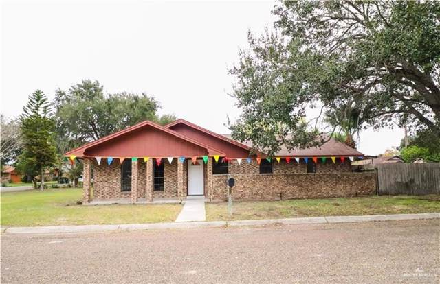 2414 N Oblate Avenue, Mission, TX 78574 (MLS #326144) :: The Lucas Sanchez Real Estate Team