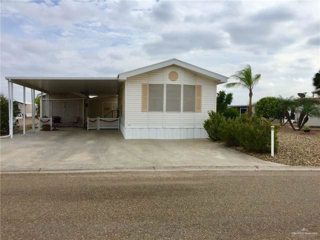 7300 Bunker Drive, Mission, TX 78572 (MLS #326146) :: Jinks Realty