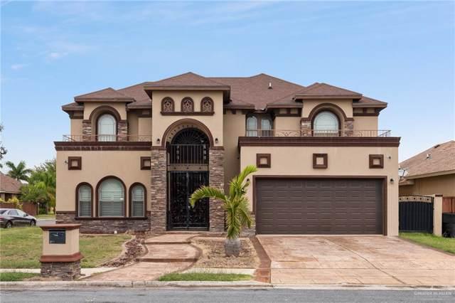 4908 Tamarack Avenue, Mcallen, TX 78501 (MLS #326150) :: The Ryan & Brian Real Estate Team