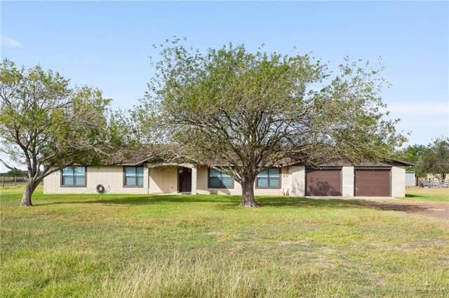 1705 N Alamo Road, Edinburg, TX 78542 (MLS #326151) :: eReal Estate Depot