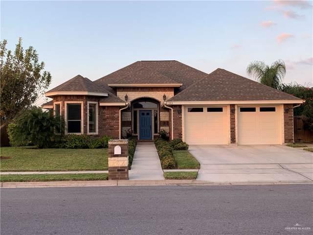 1303 Manzano Lane, Edinburg, TX 78539 (MLS #326157) :: The Lucas Sanchez Real Estate Team