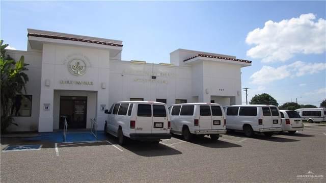 709 Angelita Drive, Weslaco, TX 78599 (MLS #326158) :: eReal Estate Depot