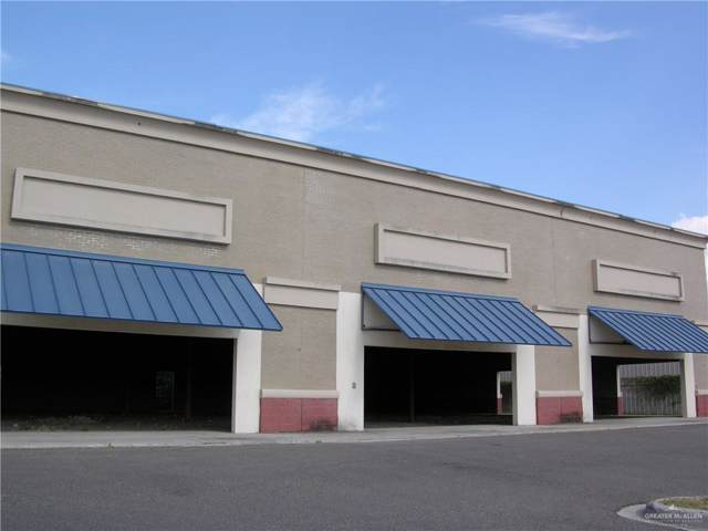 3908 S Jackson Road S A-7, Edinburg, TX 78539 (MLS #326163) :: eReal Estate Depot