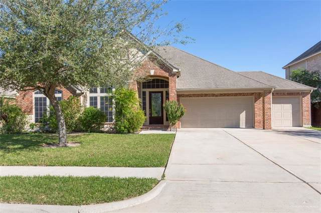 3603 Grand Canal Drive, Mission, TX 78572 (MLS #326168) :: The Lucas Sanchez Real Estate Team