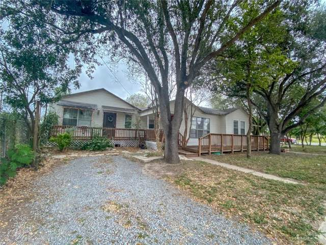 616 S Nebraska Avenue, San Juan, TX 78589 (MLS #326171) :: The Maggie Harris Team