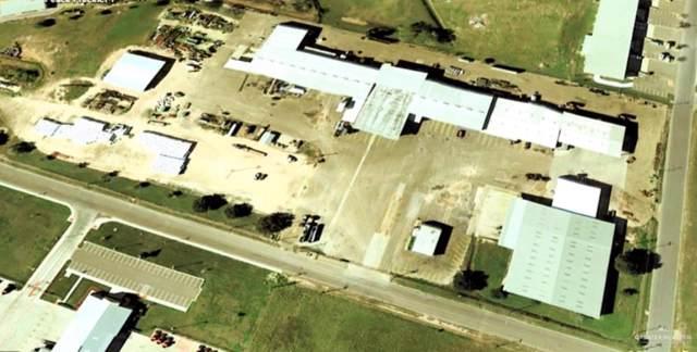2300 Vo-Tech Road, Weslaco, TX 78599 (MLS #326179) :: Realty Executives Rio Grande Valley