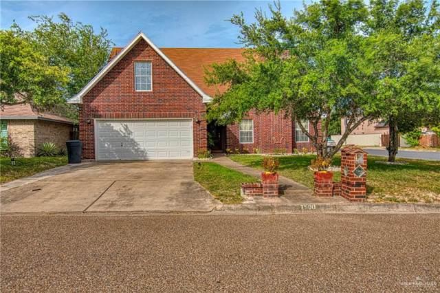 7500 N 22nd Street, Mcallen, TX 78504 (MLS #326194) :: The Ryan & Brian Real Estate Team
