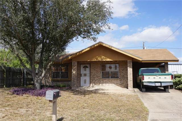 3613 Sol Dorado Street, Edinburg, TX 78542 (MLS #326205) :: The Ryan & Brian Real Estate Team