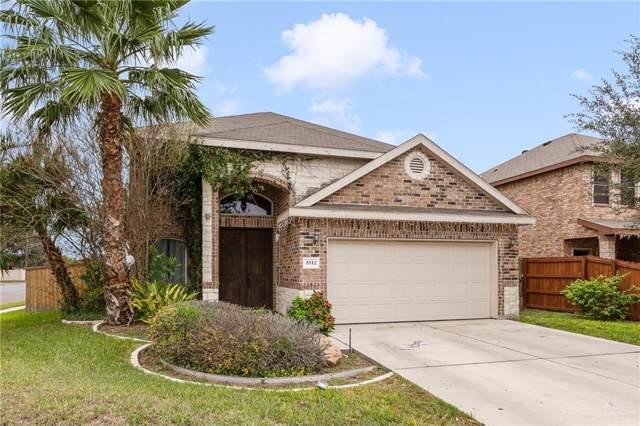 5512 N 34th Street, Mcallen, TX 78504 (MLS #326209) :: Imperio Real Estate