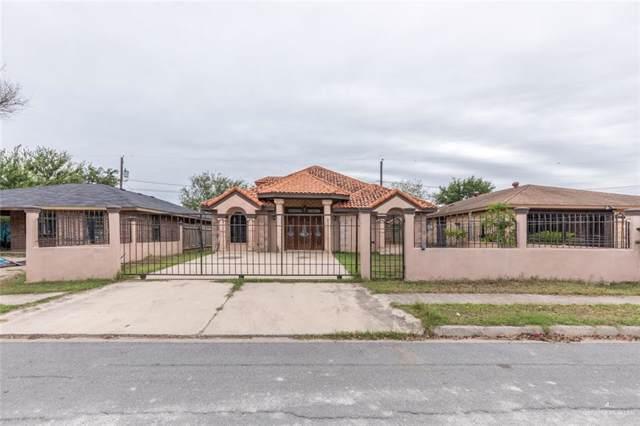 4809 S 30th Street, Mcallen, TX 78503 (MLS #326211) :: The Ryan & Brian Real Estate Team