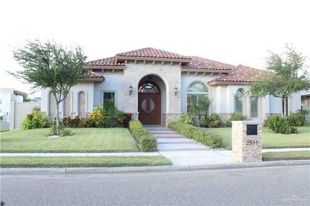 2511 Churchill Avenue, Edinburg, TX 78539 (MLS #326214) :: The Lucas Sanchez Real Estate Team