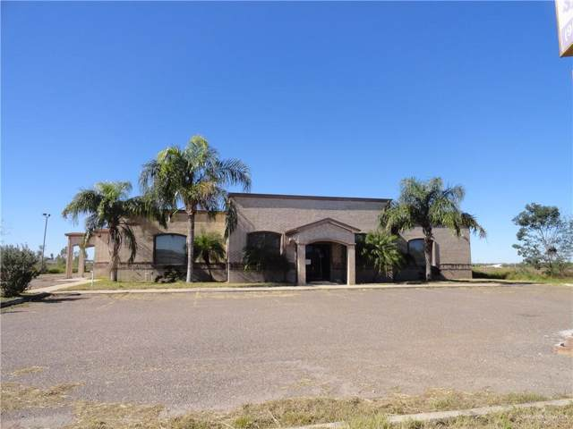 12513 Bail Bond Drive, Edinburg, TX 78542 (MLS #326220) :: The Lucas Sanchez Real Estate Team