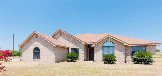 4819 Western Road 1/4, Mission, TX 78574 (MLS #326237) :: Jinks Realty