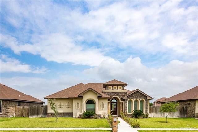 3200 Trailblazer Avenue, Edinburg, TX 78541 (MLS #326238) :: The Ryan & Brian Real Estate Team