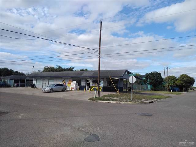 407 W Ciro Caceres Avenue, Elsa, TX 78543 (MLS #326239) :: BIG Realty