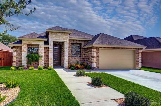 5005 Sycamore Avenue, Mcallen, TX 78501 (MLS #326257) :: The Ryan & Brian Real Estate Team