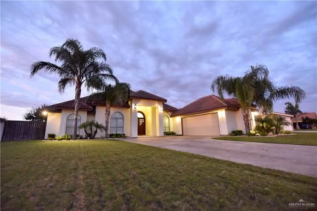 1210 Buena Suerte Street, Weslaco, TX 78596 (MLS #326269) :: The Ryan & Brian Real Estate Team
