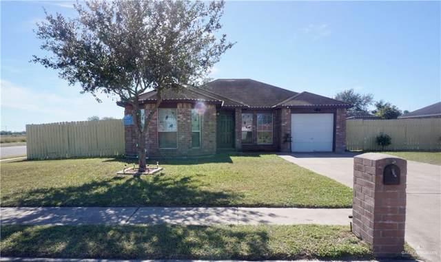 736 E Eagle Street E, San Juan, TX 78589 (MLS #326305) :: The Lucas Sanchez Real Estate Team