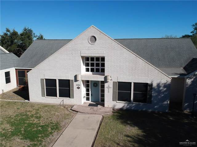 4084 N Bryan Road, Palmhurst, TX 78573 (MLS #326307) :: eReal Estate Depot