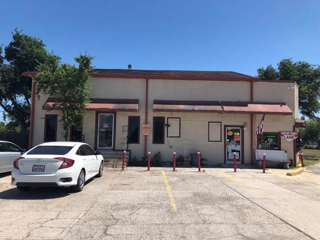 234 E Business 83 Street E, San Juan, TX 78589 (MLS #326313) :: Jinks Realty