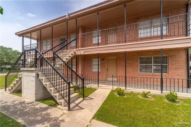 1809 W Kuhn Street, Edinburg, TX 78541 (MLS #326316) :: The Lucas Sanchez Real Estate Team