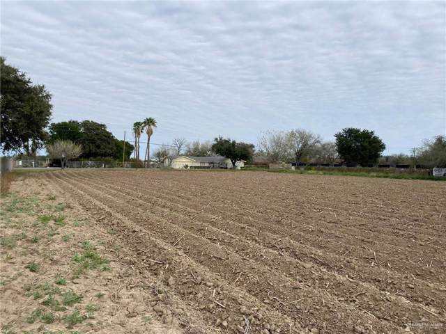 4719 E Owassa Road E, Edinburg, TX 78542 (MLS #326321) :: Jinks Realty