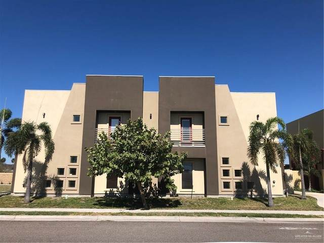1217 E Daffodil Avenue A, Mcallen, TX 78501 (MLS #326322) :: eReal Estate Depot
