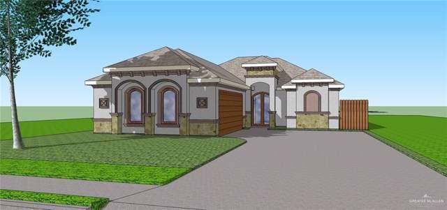 1344 N 11th Street, Alamo, TX 78516 (MLS #326323) :: The Ryan & Brian Real Estate Team