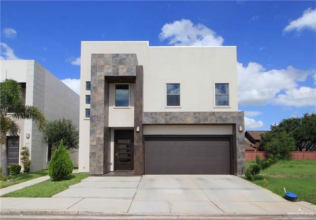 2315 S 42nd Lane, Mcallen, TX 78503 (MLS #326326) :: The Ryan & Brian Real Estate Team