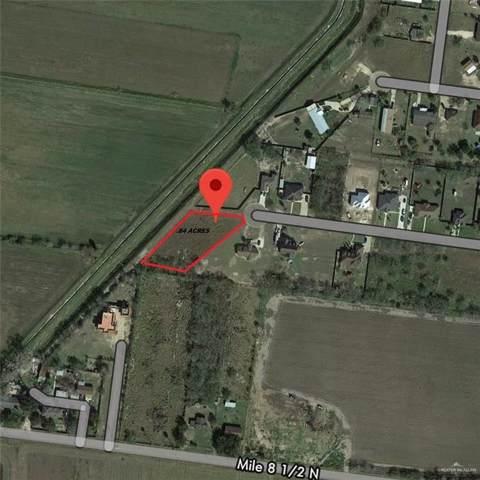 2410 Cypress Drive, Donna, TX 78537 (MLS #326347) :: eReal Estate Depot