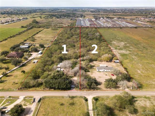 705 S Glasscock Boulevard, Alton, TX 78573 (MLS #326354) :: Realty Executives Rio Grande Valley