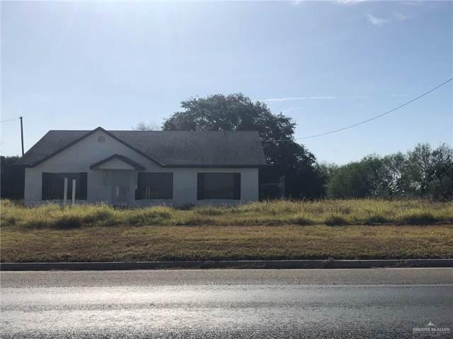 2006 N Jackson Road N, Pharr, TX 78577 (MLS #326358) :: BIG Realty