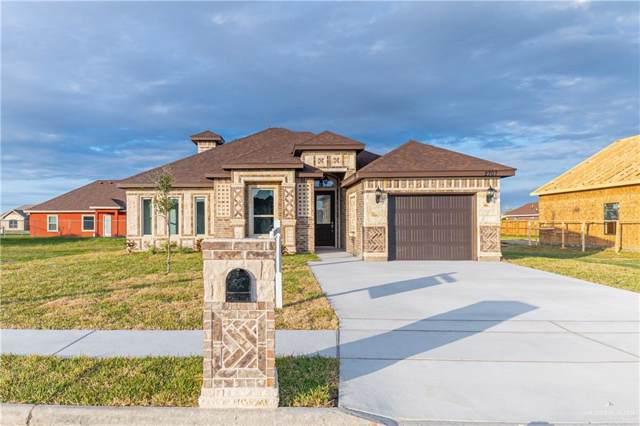 2707 Yosemite Street, Edinburg, TX 78542 (MLS #326372) :: The Lucas Sanchez Real Estate Team