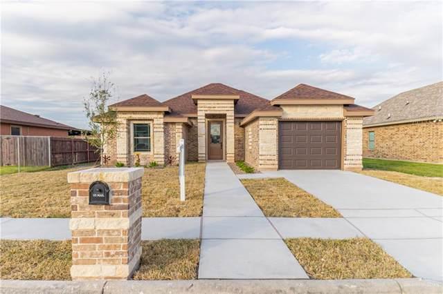 2611 Sequoia Street, Edinburg, TX 78542 (MLS #326373) :: The Lucas Sanchez Real Estate Team