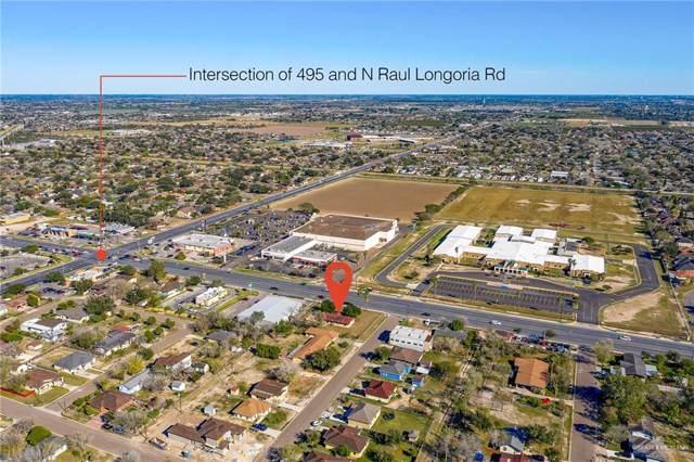 100 W Hazel Street, San Juan, TX 78589 (MLS #326379) :: The Ryan & Brian Real Estate Team