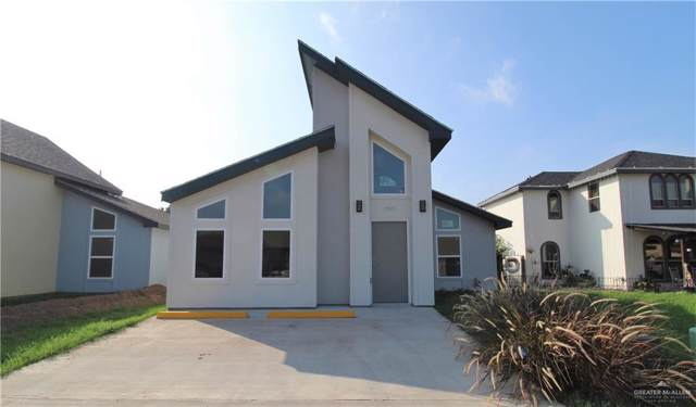 1905 Lake Point Drive, Mission, TX 78572 (MLS #326381) :: The Ryan & Brian Real Estate Team