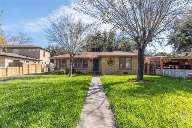 1308 N 5th Street, Mcallen, TX 78501 (MLS #326384) :: Jinks Realty