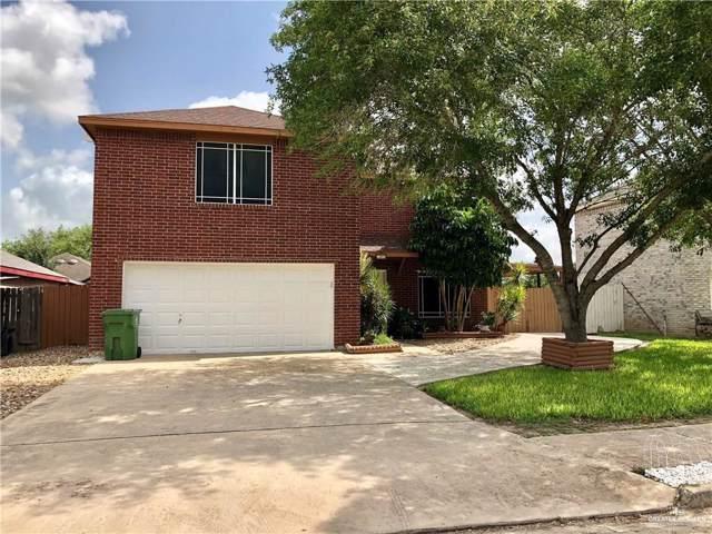 3409 Granjeno Avenue, Hidalgo, TX 78557 (MLS #326391) :: The Ryan & Brian Real Estate Team