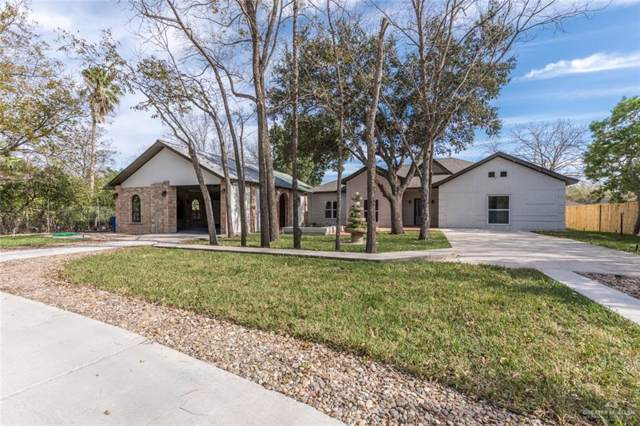4700 N Taylor Road, Mcallen, TX 78504 (MLS #326401) :: The Lucas Sanchez Real Estate Team