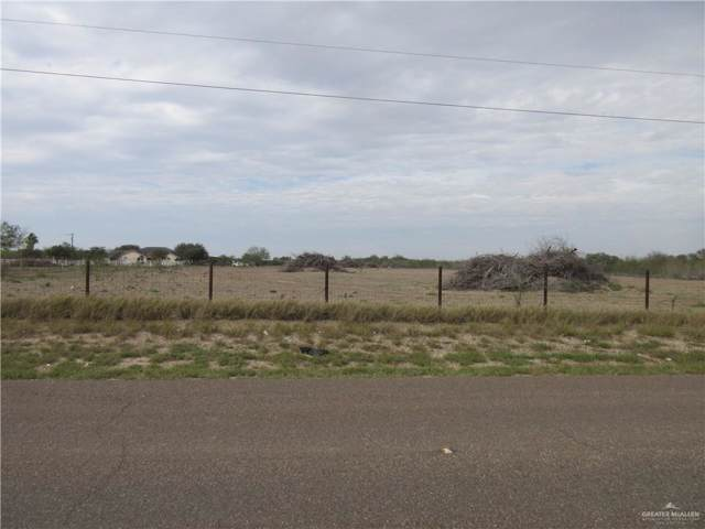 LOT 31 Texan Road, Mission, TX 78574 (MLS #326403) :: Jinks Realty