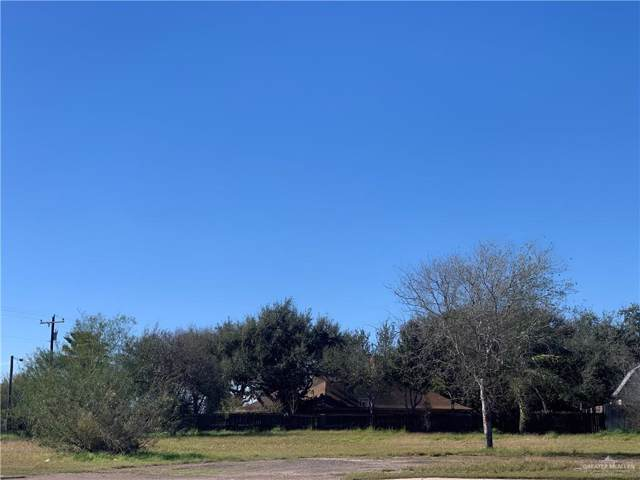 2405 N Shary Road N, Mission, TX 78574 (MLS #326404) :: Realty Executives Rio Grande Valley